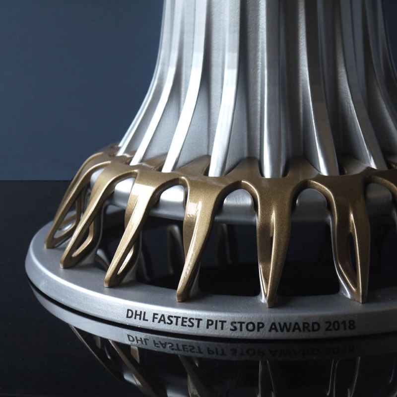Picture for category Trophy Design Service