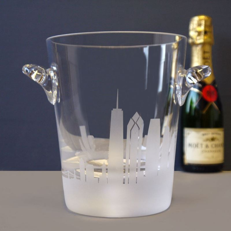 Picture for category Champagne Coolers, Ice Buckets & Jugs