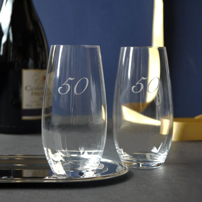 Picture for category Champagne Flutes