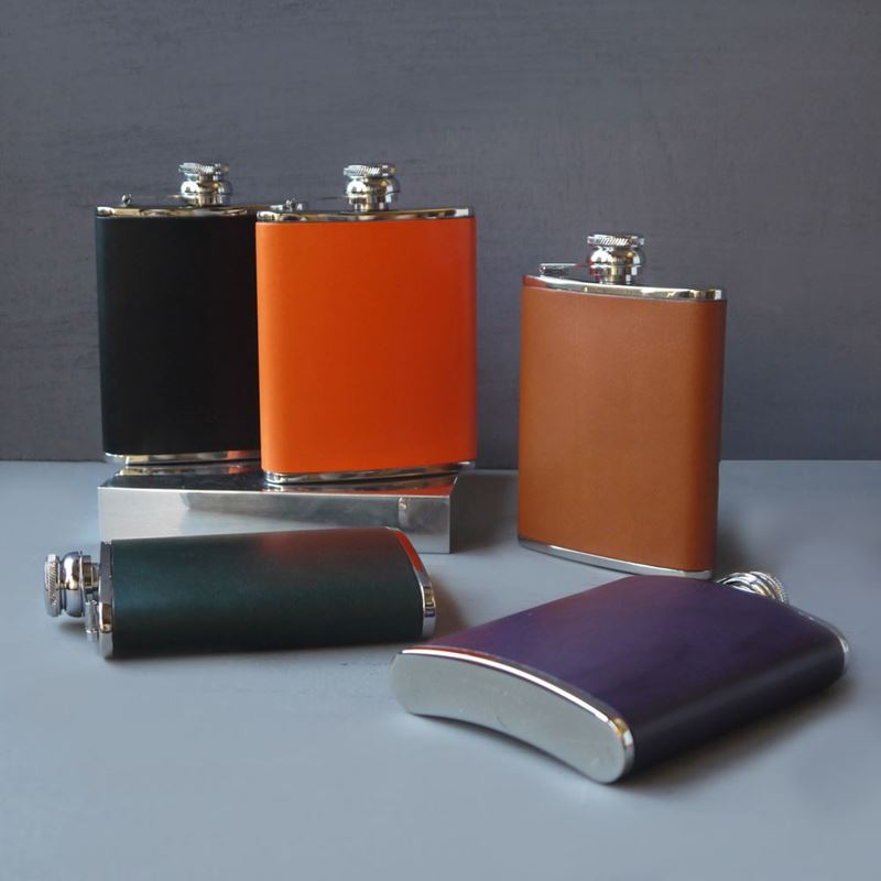 Picture for category Hip Flasks and Thermos Flasks