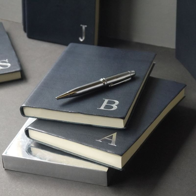 Picture for category Leather Notebooks