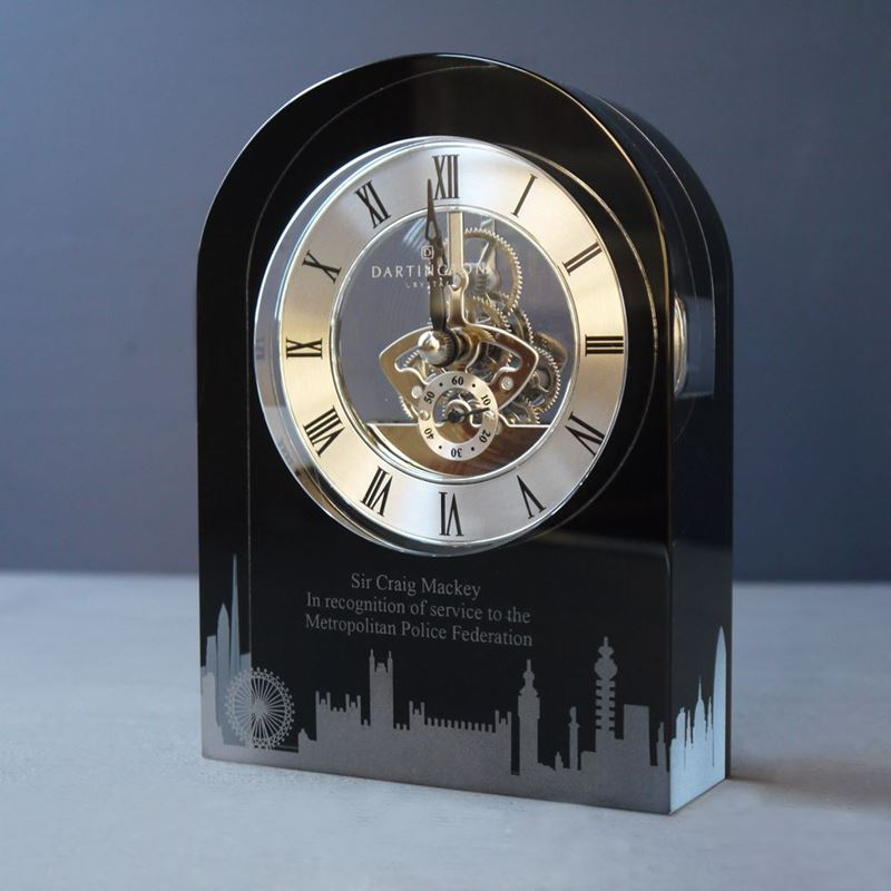 Picture for category Corporate Retirement Clocks