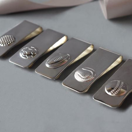 Sporting Money Clips