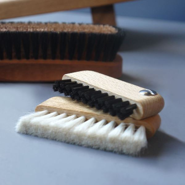Picture of Oiled Beechwood Laptop Brush