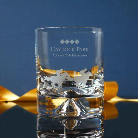 Haydock Park Tumbler & Highball