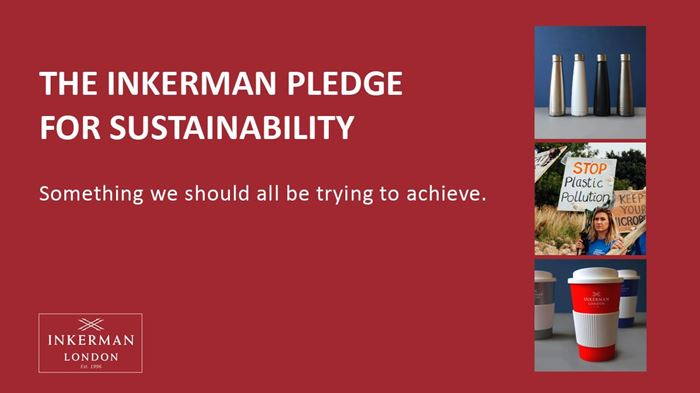 Inkerman and sustainability