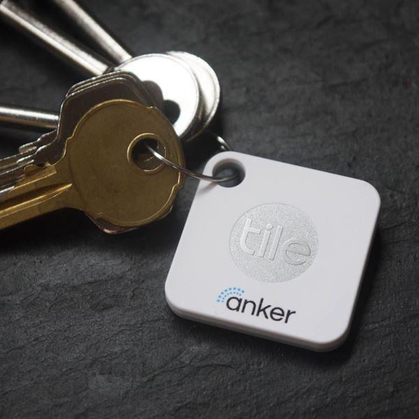 Tile - Anker Branding