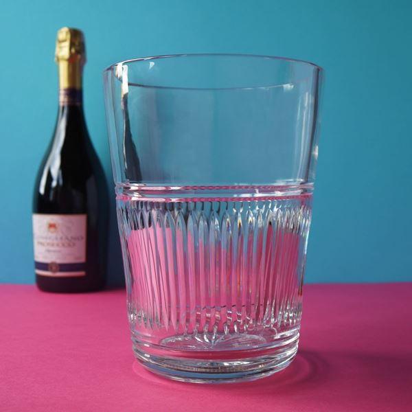 Rye Champagne Cooler