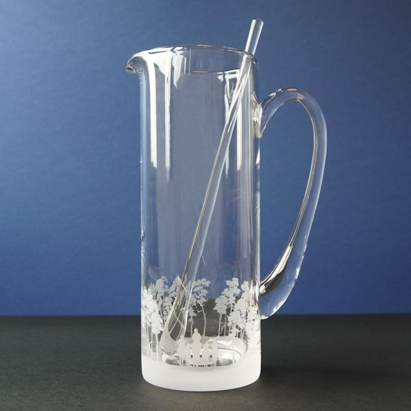 Picture of Racing Welfare Pimms Jug & Stirrer