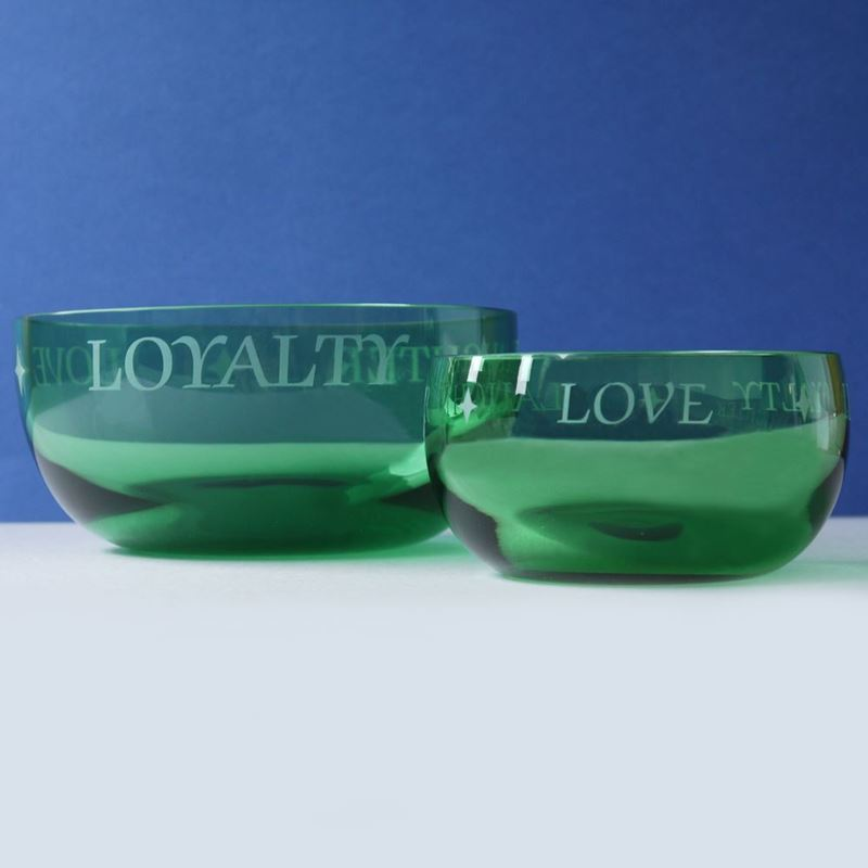 Picture for category Glass Bowls and Jugs