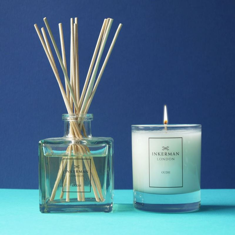Picture for category Home Candles & Diffusers