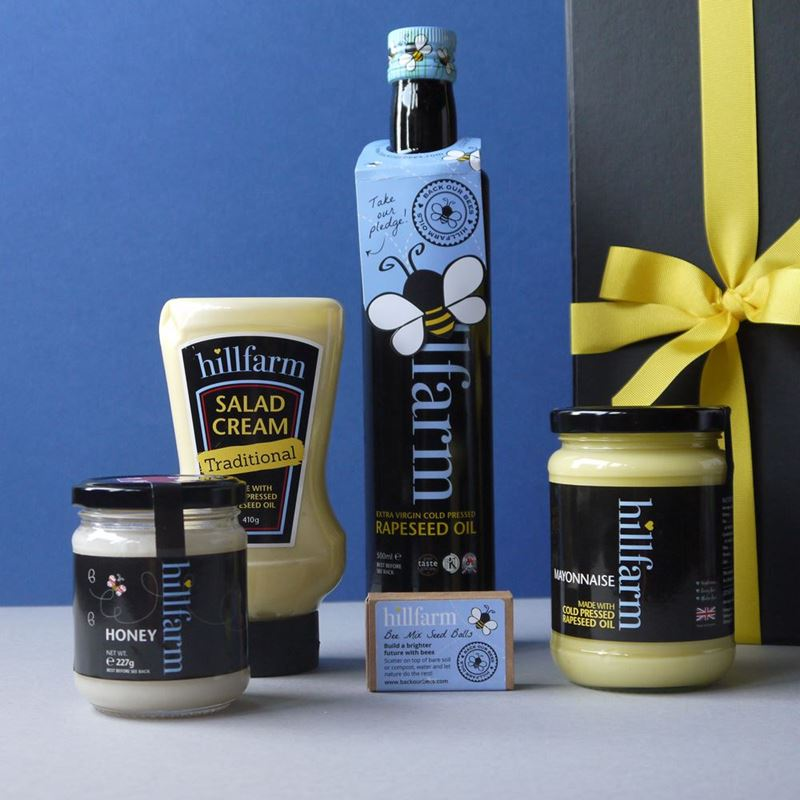 Picture for category Food and Drink Gifts