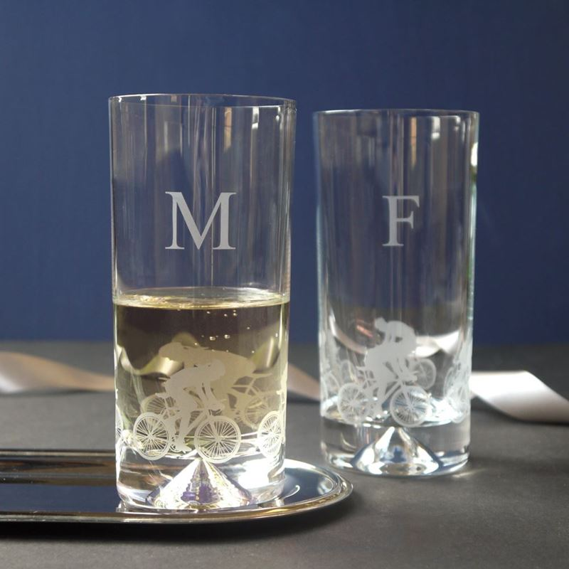 Picture for category Personalised Glasses