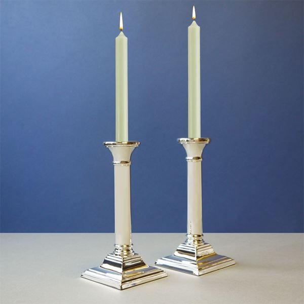 The Richmond Candlesticks