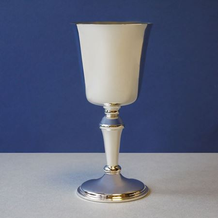 Richmond Sterling Silver Goblet