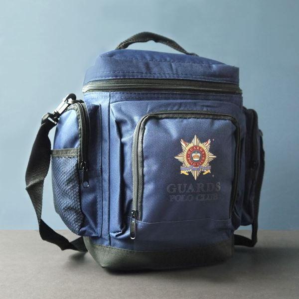 Guards Polo Picnic Bag