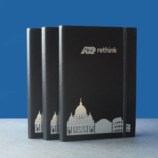 Customised Notebooks