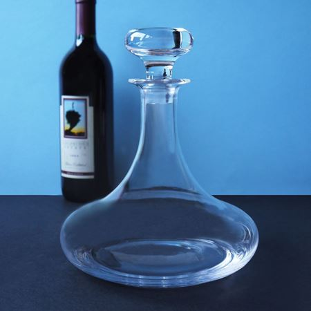 Admiral Decanter