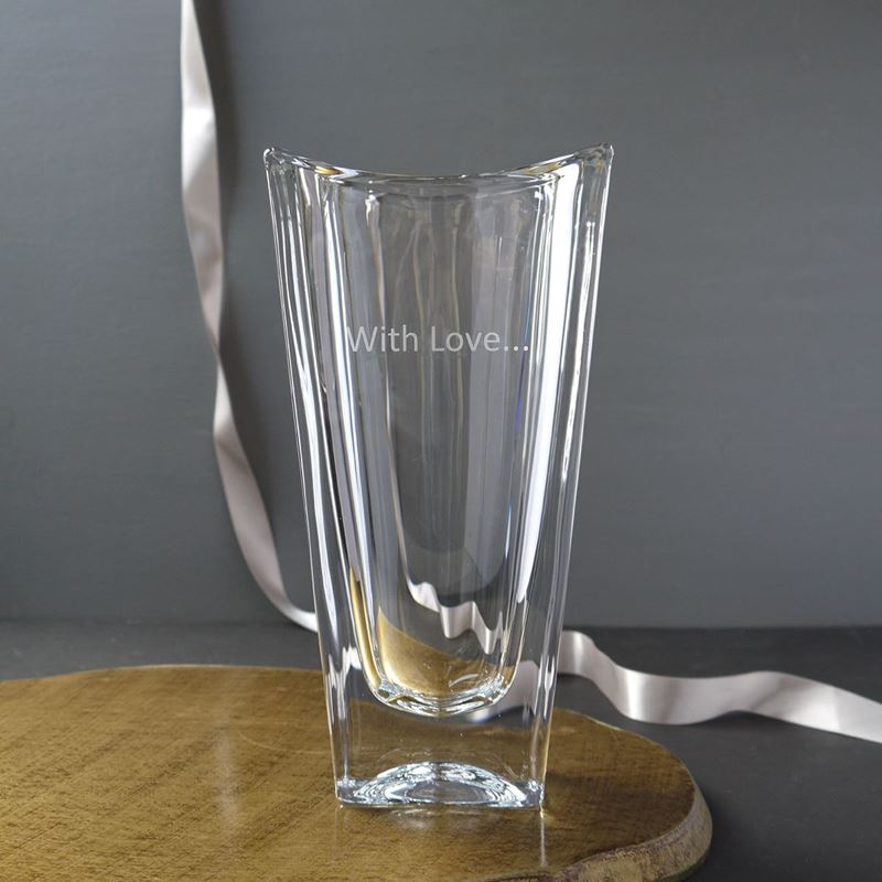 Picture for category Glass Bowls and Flower Vases