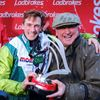 Picture of The Ladbrokes King George VI Chase Trophy Replica