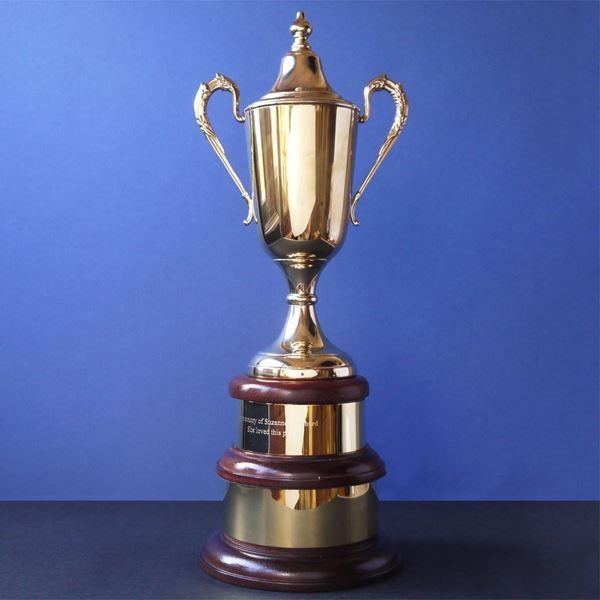 Cheltenham Perpetual Trophy