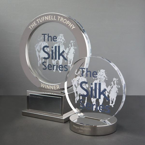 The Silk Series Tufnell Trophy