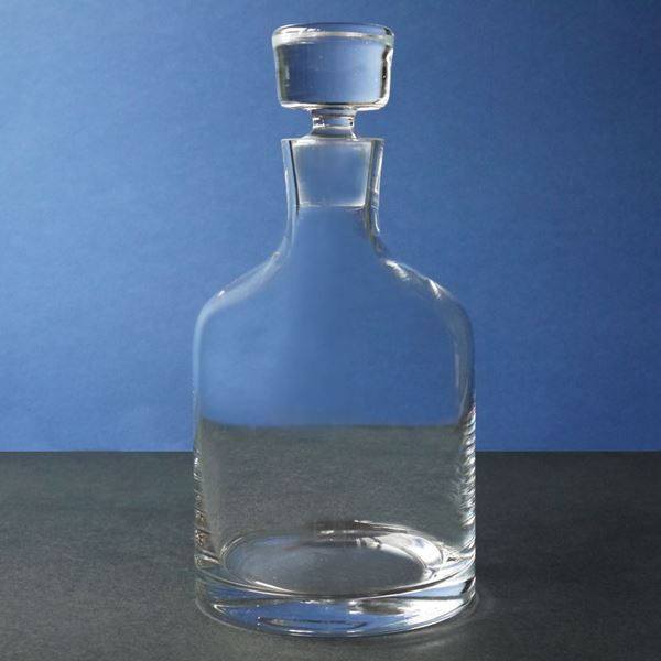 The Glynde decanter