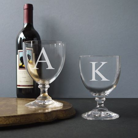 Picture of A Pair of Marylebone Wine Glasses