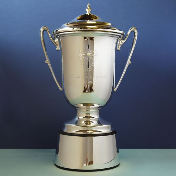 The Bahrain Trophy