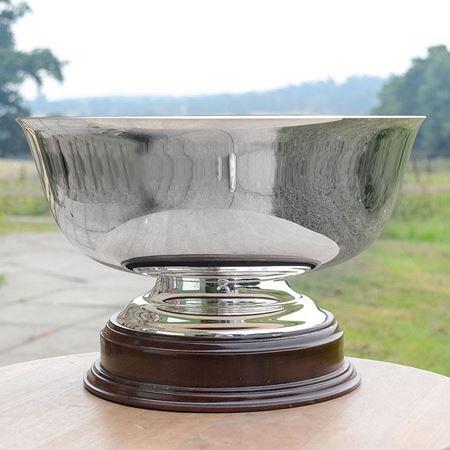 Sterling Silver Revere Bowl