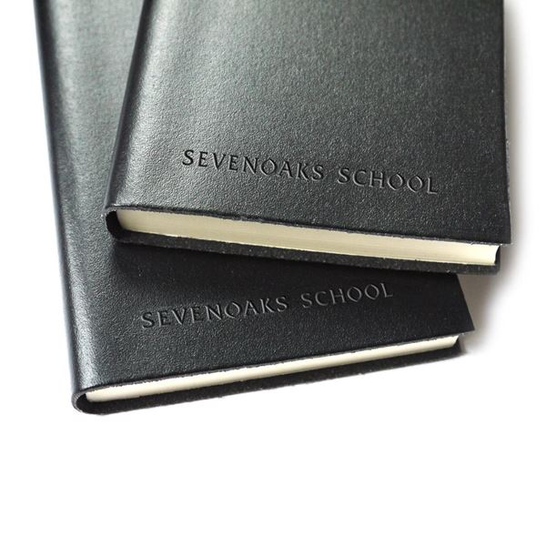 Sevenoaks School Notebook