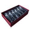 Tusk Glasses in box
