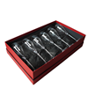 Tusk flutes in box