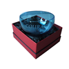 Picture of Coloured Glass Mindfulness Bowls