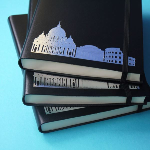 city-skyline-leather-a5-notebook-london-newyork-sydney-rome