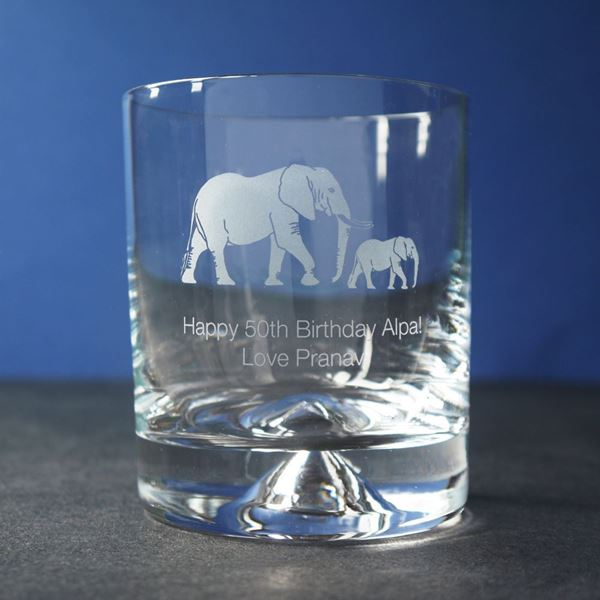 elephant-etched-glass-tumbler