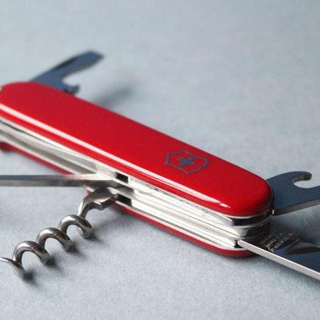 Picture of Swiss Army Knife - Climber