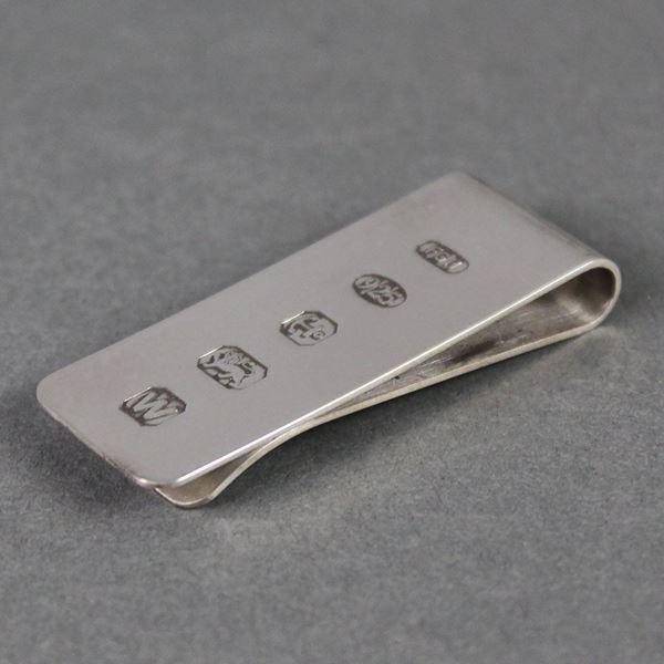 Featured hallmark money clip