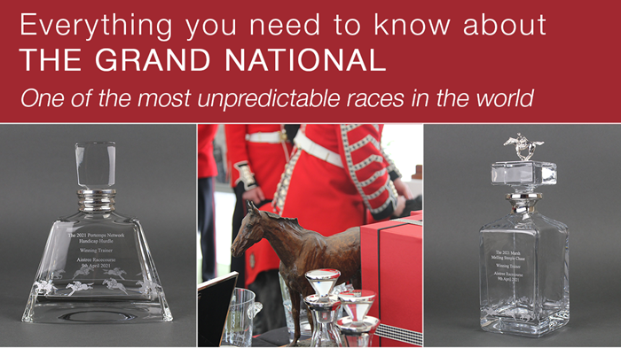 Everything you need to know about the Grand National .....