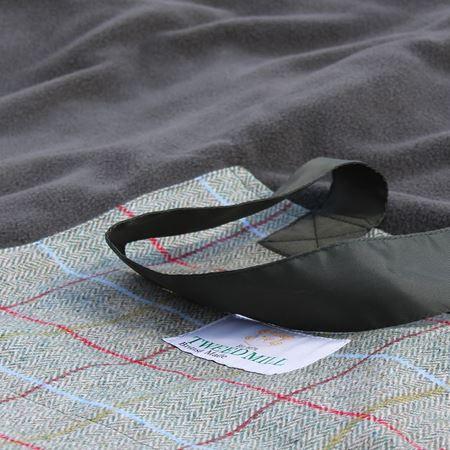 Dorset Picnic Rugs