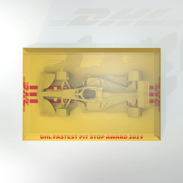 Picture of Trophy Design Service