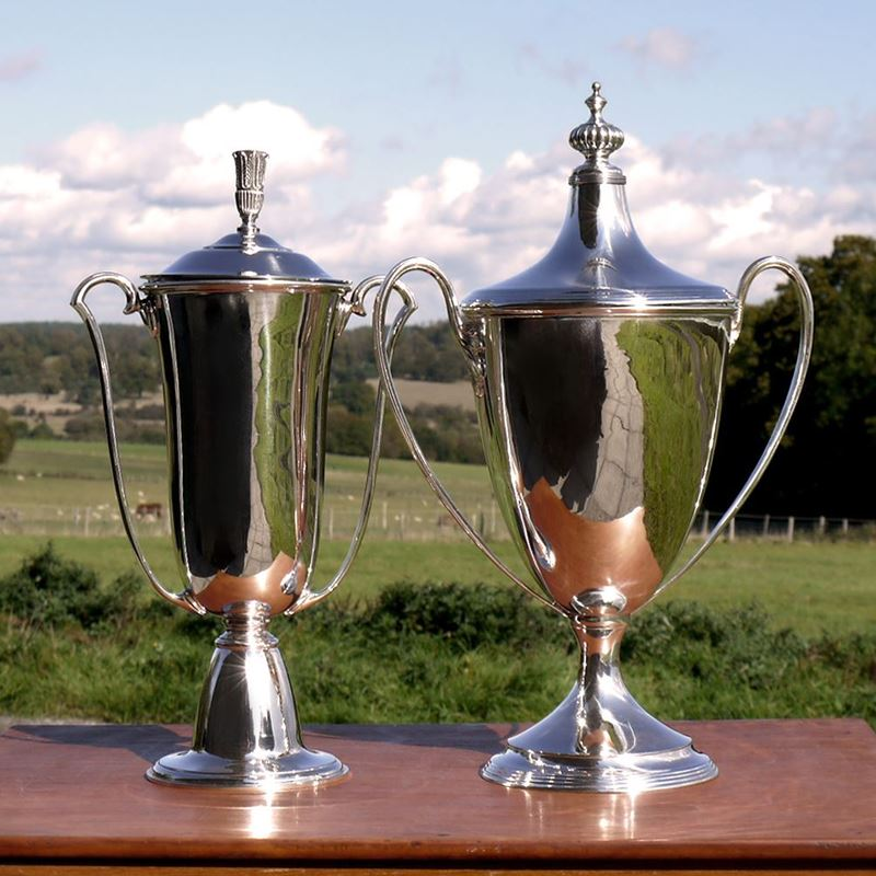 Picture for category Antique Trophies