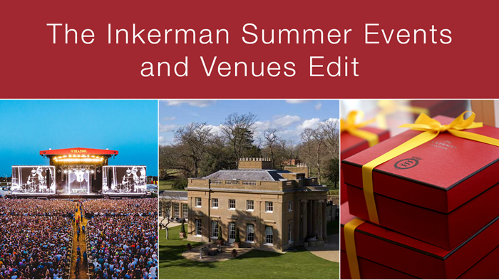 Venues and Events  - The Inkerman Favourites