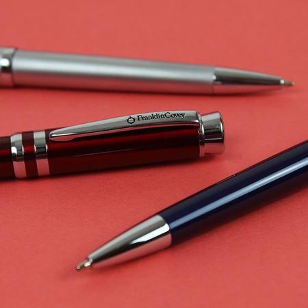Manchester Ballpoint Pen