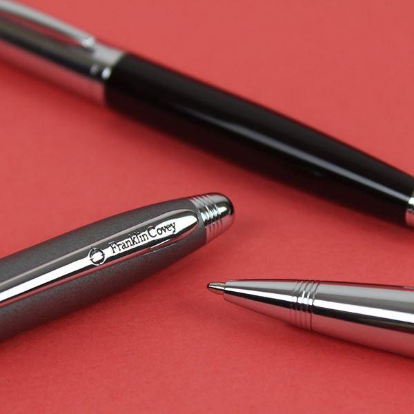 Leeds Ballpoint Pen